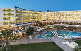 Constantinou Bros Athena Royal Beach Hotel (Adults Only) photos Exterior