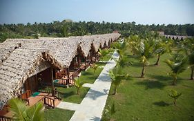 Symphony Palms Beach Resort Havelock Island