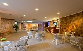 Öz Hotel Incekum Beach Resort Alanya