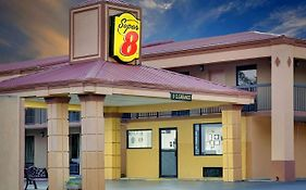 Super 8 Motel Athens Tn