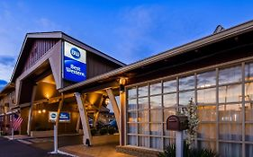Best Western Roseburg Oregon