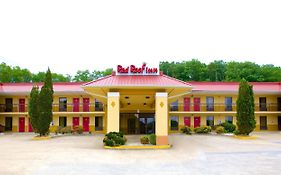 Red Roof Inn Cartersville Georgia