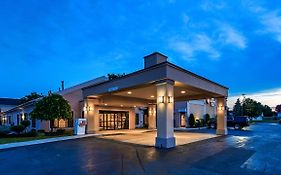 Best Western Plus Galleria Inn & Suites Cheektowaga Ny