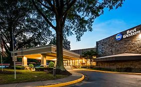 Best Western Fairfax Virginia