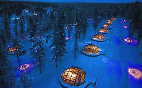 Artic Resort