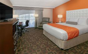 Howard Johnson Inn Oklahoma City