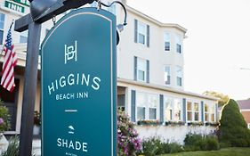 Higgins Beach Maine Hotel