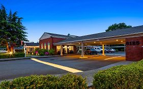 Best Western Lakewood Wa
