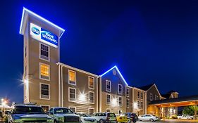 Best Western Woodburn Oregon