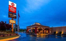 Best Western Burlington Nc