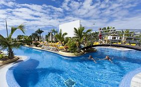 Paradise Park And Spa Hotel Tenerife
