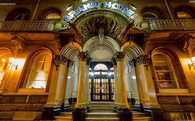 The Grand Hotel Scarborough Reviews
