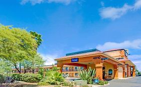 Tucson az Travelodge
