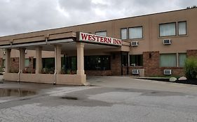 Western Inn Council Bluffs