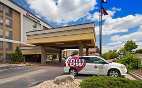 Best Western Greenwood Village Co