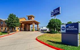 Best Western Manhattan Ks