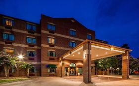 Best Western Woodlands Tx