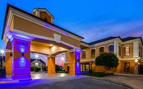 Best Western Inn & Suites New Braunfels Tx