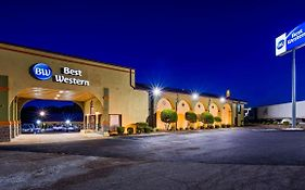 Best Western Mt. Pleasant Inn Mount Pleasant Tx