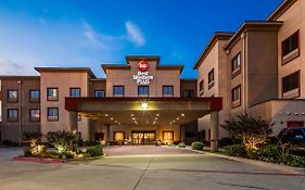 Best Western Plus Texoma Hotel & Suites