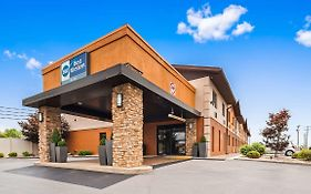 Best Western Nashville Illinois