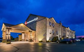 Best Western Plus Howe Indiana