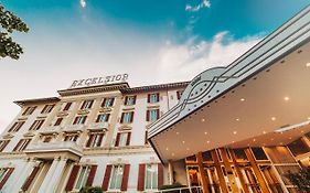 Grand Hotel Excelsior Chianciano Terme