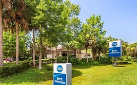 Best Western Crystal River fl Hotel