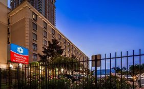Best Western Plaza Hotel & Suites at Medical Center Houston
