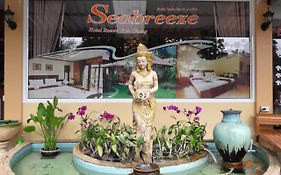 Seabreeze Hotel Koh Chang