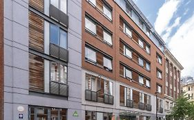 Yha London Central Hostel United Kingdom