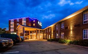 Best Western Plus Milton Inn