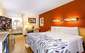 Red Roof Inn Asheville West Reviews