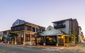 The Rex Hotel Knysna