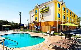 Microtel Inn And Suites New Braunfels 3*