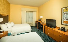 Fairfield Inn Augusta Maine