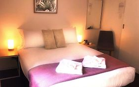 Aabon Holiday Apartments And Motel Brisbane