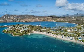 St James Club Resort Antigua
