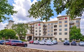 Hilton San Antonio Hill Country Hotel