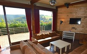 Luxurious Holiday Home With Jacuzzi In Trooz photos Exterior