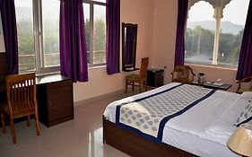 Hotel Mountain View Sawai Madhopur