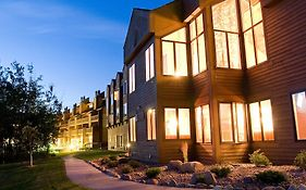 Caribou Highlands Resort Lutsen Mn