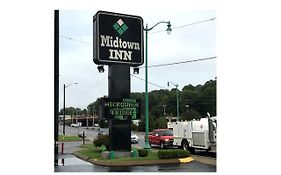 Midtown Inn Clarksville Tennessee