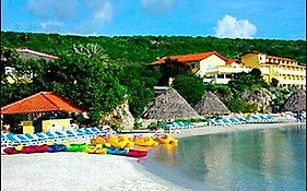 Sunset Waters Beach Resort Curacao