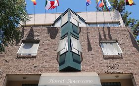 Hostal Americano photos Exterior