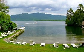 The Villas on Lake George Diamond Point Ny
