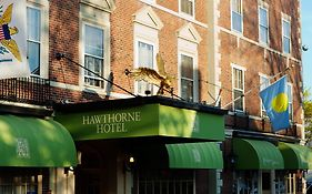 Hawthorne Inn Salem