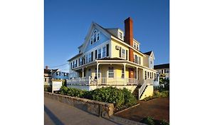 The Beach House Inn Kennebunk Me