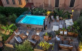 Palm Gallery Hotel Rome