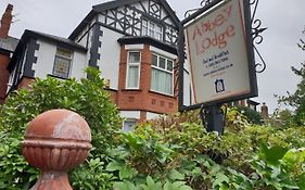 Abbey Hotel Manchester